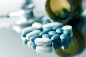 Pills - Omaha Drug Crime Attorney