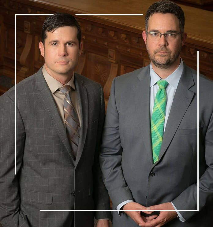 McGoughLaw P.C. L.L.O. - Criminal defense lawyers Omaha